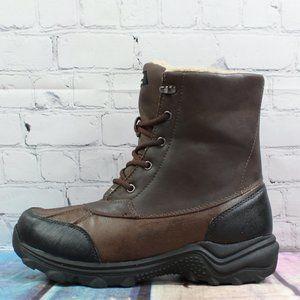 NEW! FALLS CREEK Tracker Insulated Winter Boots 10